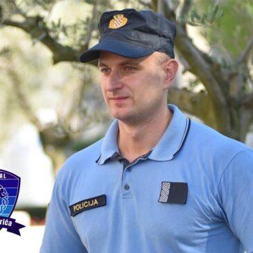 Poziv na memorijalnu utrku povodom Dana policije i treće godišnjice smrti policijskog službenika Ivana Todorića